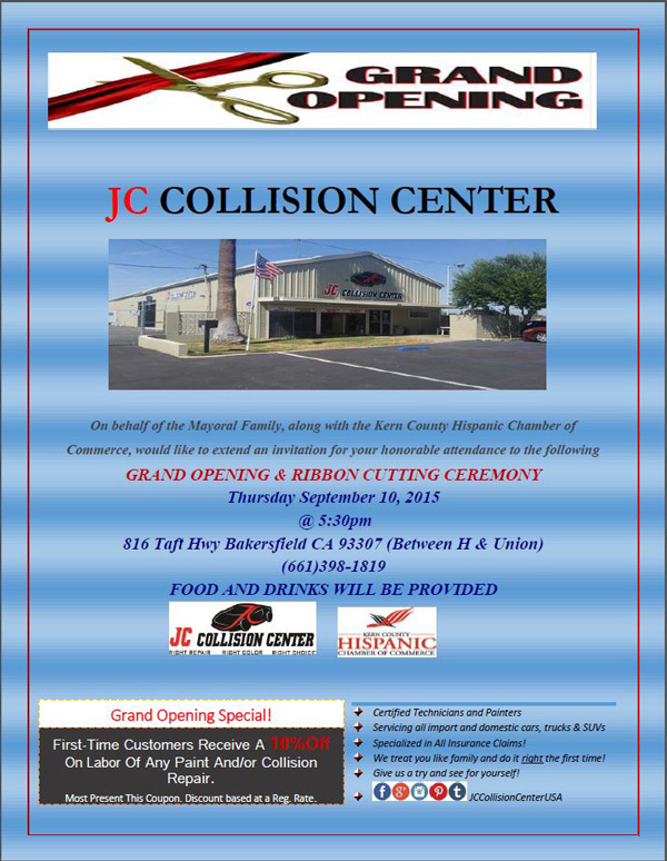 JC-collision-Grand-Opening