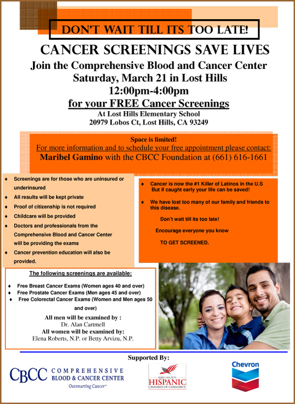 Latino-Cancer-Initiative-Eng-Span-Flyer-March-2015-1